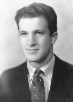 LtJG Jimmy Balako