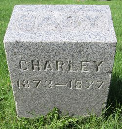 "Charles ""Charley"" Leversee"