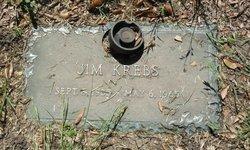 "James Rowland ""Jim"" Krebs"