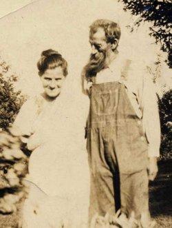 Louisa <I>Muegge</I> Deininger