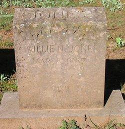 Willie N. Jones