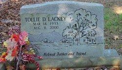 Tollie D. Lackey