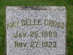 Amy Belle Cross