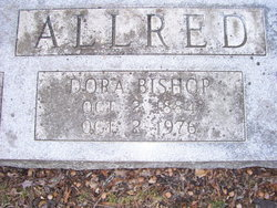 Dora Bishop Allred