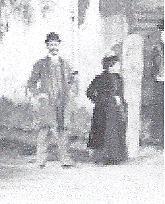 Jose Maria Estudillo