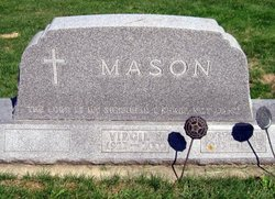 Virgil Eugene Mason