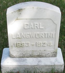 Carl Langworthy