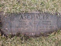 John Aschauer