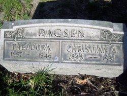 Christian A. Dagsen
