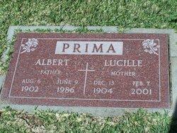 Albert Prima