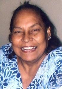 Maria Martha Rodriguez