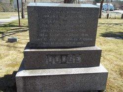 Charles Preston Dodge