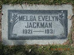 Melba Jackman