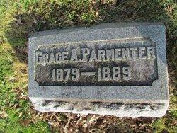Grace A Parmenter