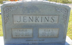 Charlie William Jenkins