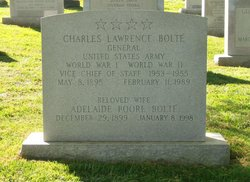 GEN Charles Lawrence Bolte