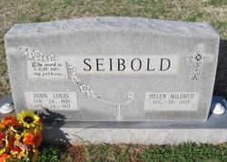 John Louis Seibold