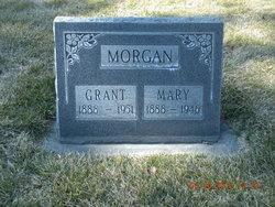 Grant Morgan