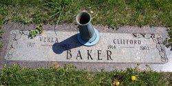 Clifford Archibald Baker
