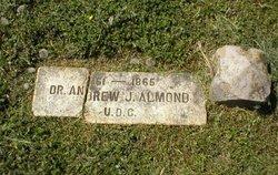 Pvt Andrew Jackson Almond