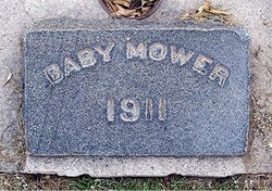 Baby Mower