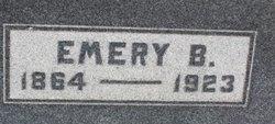 Emery Bartholomew Ackerman
