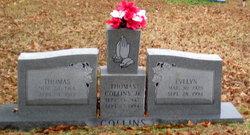 Thomas Collins Sr.