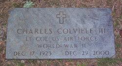 Charles Colville III