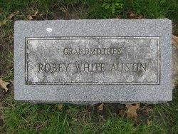 Robey <I>White</I> Austin