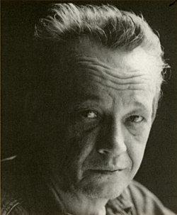 """Wallace Allen """"Woody"""" Wood"""