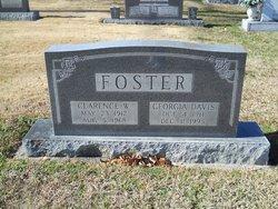 Georgia Davis Foster