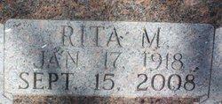 Rita M. Ackerman