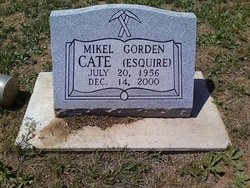 Mikel G Cate