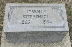 Joseph Cornelius Stephenson