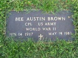 Bee Austin Brown