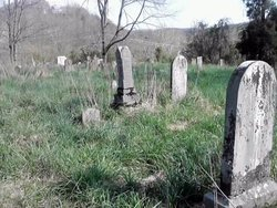 Stealey Cemetery