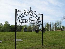 Lynnville Church of Christ Cemetery