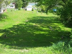 Taylorsport Cemetery