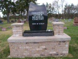 Emmanuel Lutheran Memorial Cemetery
