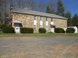 Mathias Community Cemetery
