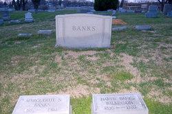 Marguerite S. Banks