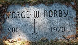 George W. Norby