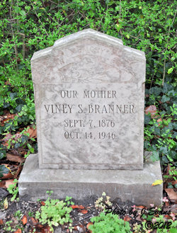 Viney <I>Smith</I> Branner