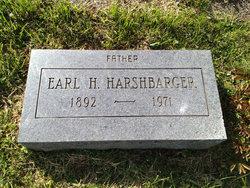 Earl Harrison Harshbarger