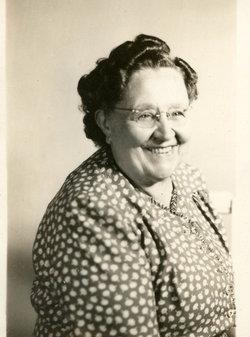 Alvina Josephine <I>Stuckey</I> Cantwell