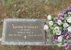 Eugene Doyle Cooley