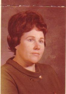 Doris Marie <I>Jerman</I> Kidd