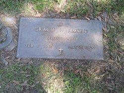 Gracie Isabelle <I>House</I> Amold