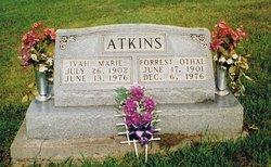 Forrest Othal Atkins