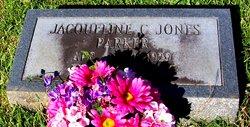 Jacqueline <I>Carpenter</I> Parker